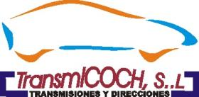 Transmicoch CE9005 - COLUMNA DIREC.O.CORSA C/COMBO NO REGULABLE