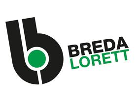 Breda llorett CR1544 - KIT RUEDA