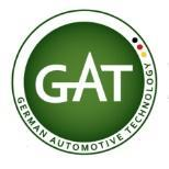 PRODUCTOS QUIMICOS GAT 62035 -